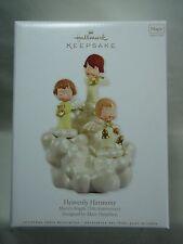 2012 Hallmark Keepsake Heavenly Harmony Mary's Angels 25th Anniversary
