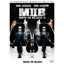 Men in Black Ii (Dvd, 2002, 2-Disc, Widescreen) - *Disc Only*