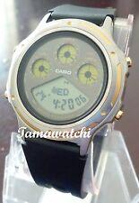 Vintage Retro Casio Multi Planner Watch BGP-200 New Old Stock