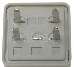 Defroster Relay Standard/T-Series RY280T