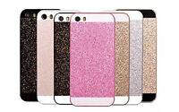 iPhone 4 / 4s - Premium Glitzer Edition - Handyhülle Cover - Bling - Neu