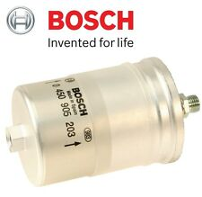 71051 Fuel Filter Mercedes 75mm Diameter, 150mm long with Plastic Sleeve