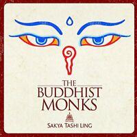 Buddhist Monks - Sakya Tashi Ling - Buddhist Monks CD TUVG The Fast Free