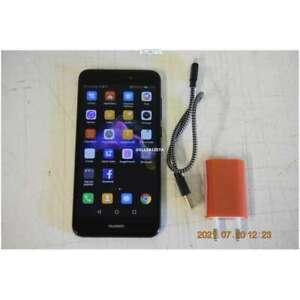 Huawei P8 Lite 2017 Mod.PRA-LX1 Black 16 GB Smartphone Unlocked Android Tablet