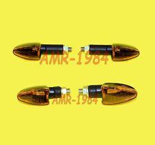 Baotian BT49QT-12D Hero Indicator Bulb Orange BAY15S