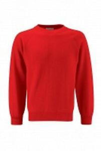 School Sweatshirts in Red, Navy, Maroon, Royal, Bottle, Black