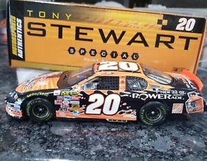 Tony Stewart 2006 powerade Nascar 1 24 Diecast