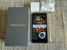 ASUS ZenFone 3 Zoom ZE553KL - 32GB - Navy Black (Unlocked) Smartphone