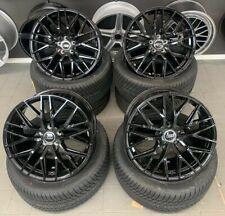 19 Zoll RS4 Felgen für Audi A4 S4 S-Line A5 S5 A6 A7 4G C7 C8 Q5 SQ5 Q3 Q3 R8