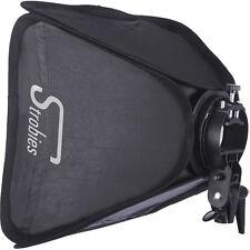 "Strobies Speedlite Softbox Kit 16""x16"""