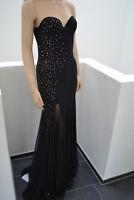 WOLFORD 50th Anniversary Limited Edition Swarovski Elements Kleid Dress 34 36