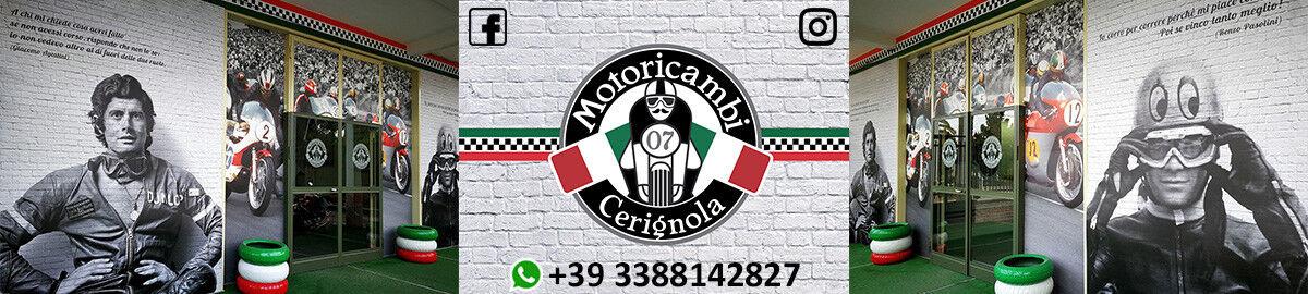MotoricambiCerignola