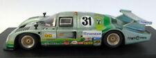 Built Kit 1/43 Scale Resin - AST55 Aston Martin Nimrod Le Mans 1982 Tiff Needell