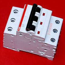 ABB S203-B16 / 3-polig / 16A Sicherungsautomat Leitungsschutzschalter