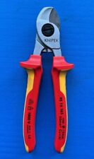 KNIPEX 1 X Cable Cutters 95 16 165