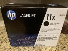 HP 11X/Q6511x Toner Cartridge/Black/High Volume