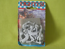 A6 WARHAMMER FIGHTER IMPERIAL GENERALS RETINUE BLISTER 1980S MODELS