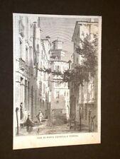 La Casa di Bianca Cappello a Venezia