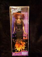 Barbie Enchanted Halloween Doll 2000 Mattel Special Edition 29818 NIB