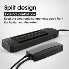 Aquarium Heater Submersible Digital Fish Tank Constant Temperature Controller