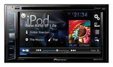 "Pioneer Avh-x1750dvd 6.2"" WVGA Double DIN Mirror Link Car Stereo Headunit Player"