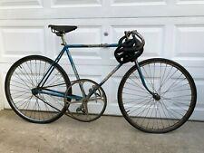 Schwinn paramount vintage bikes