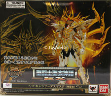 Saint Seiya Cloth Myth EX God Cloth Cancer Deathmask Action Figure IN STOCK USA