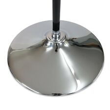 2.4KG Chrome Flag Pole Stand With Rotating Spindle