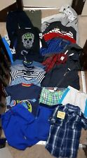 Massive Bundle Of Boys Winter Clothes 5-6years #486 NEXT REBEL STAR WARS