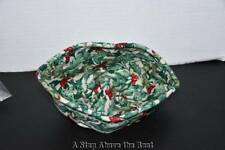 Longaberger Small Comforts Liner in American Holly #28622135 - NEW