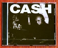 JOHNNY CASH ‎– AMERICAN V: A HUNDRED HIGHWAYS   CD  American Recordings   SEALED
