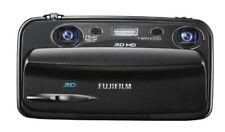 used FUJIFILM 3D digital camera FinePix REAL 3D W3 F FX-3D W3  JAPAN