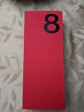 Brand New OnePlus 8 5G - 128GB - Black T-Mobile/Sprint