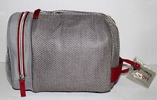 Dolce Gabbana The One Sport Mens Grey Cosmetics   Toiletry   Wash   Shave  Bag 07b7d98d216ab