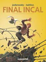 Final Incal (Hardback or Cased Book)