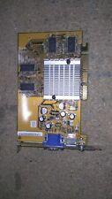 Carte graphique AGP ASUS V8170/128M REV 1.01 128MB VGA VIDEO