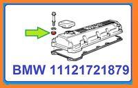BMW 3 (E36) 316 i  Dichtung Ventildeckel   für Schrauben Ventildeckel  10 Stück