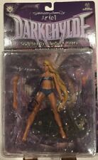 DARKCHYLDE ARIEL Action Figure Moore Collectibles 1999