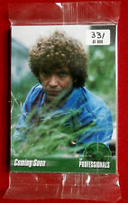 THE PROFESSIONALS - Hand-numbered PROMO Set #331 - Strictly Ink, FACTORY SEALED