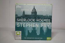Arthur Conan Doyle's Sherlock Holmes