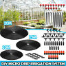 10/15/20M Micro Drip Irrigation DIY System Plant Self Watering Garden Hose
