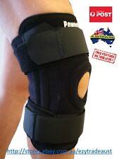 Adjustable Knee brace pad Patella support compression Neoprene sports Protector