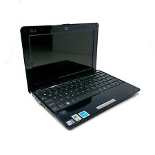 ASUS Eee PC 1005HA 10.1in Netbook Dark Blue 1gb RAM 160gb HDD w/ Charger Tested