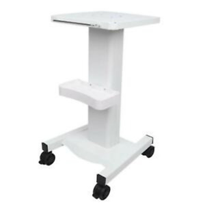 Pro 4 Wheels Stand Rolling Cart Salon Spa Use Furniture Trolley Holder Tools