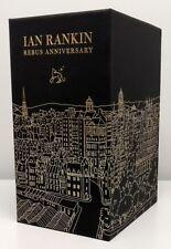 REBUS ANNIVERSARY BOX SET, Rankin, Ian, Cooper, Jilly, Lawson, Ma...