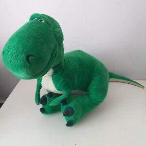 "Disney Toy Story Rex Large Plush Toy 30"""