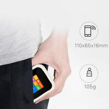 Unlocked 4G LTE Mobile Broadband WiFi Wireless Router Portable MiFi-Hotspot