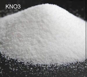 Potassium-Nitrat / Kalium n Fertiliser / Dünger