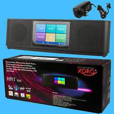 Internet Radio Web Media Player XORO HMT 200 Android Wlan Bluetooth Internet