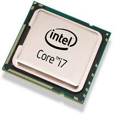 Intel Core i7-3770 Ivy Bridge 3.4GHz 5.0GT/s 8MB LGA-1155 OEM Tray CPU Processor
